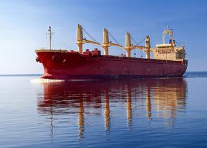 Cargo-Ship-at-sea
